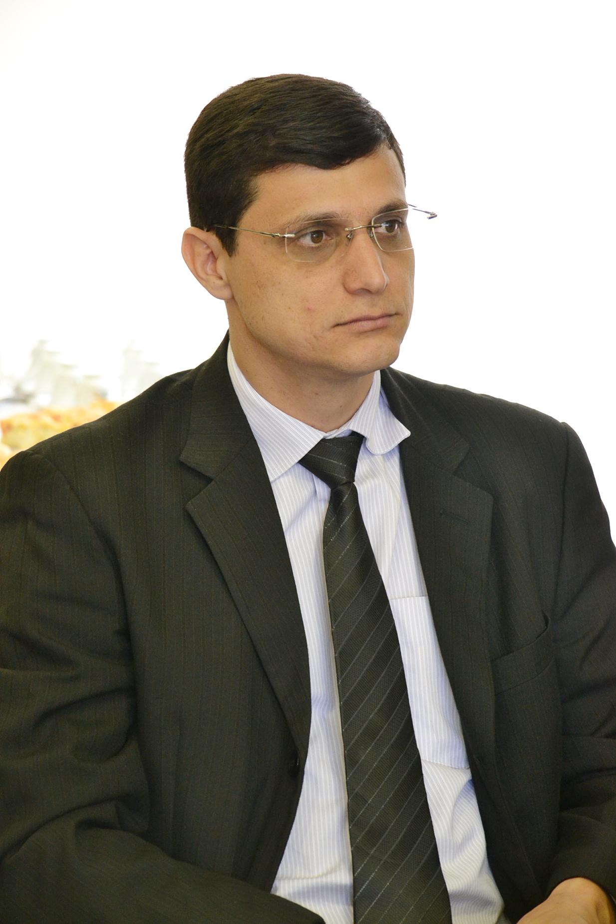 Leandro Ramos